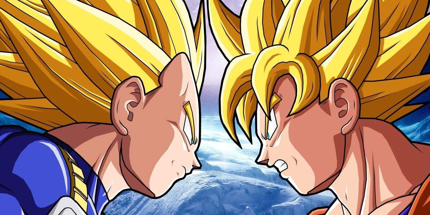 What Is the Greatest Anime Rivalry - and Why ISN'T It Goku & Vegeta?