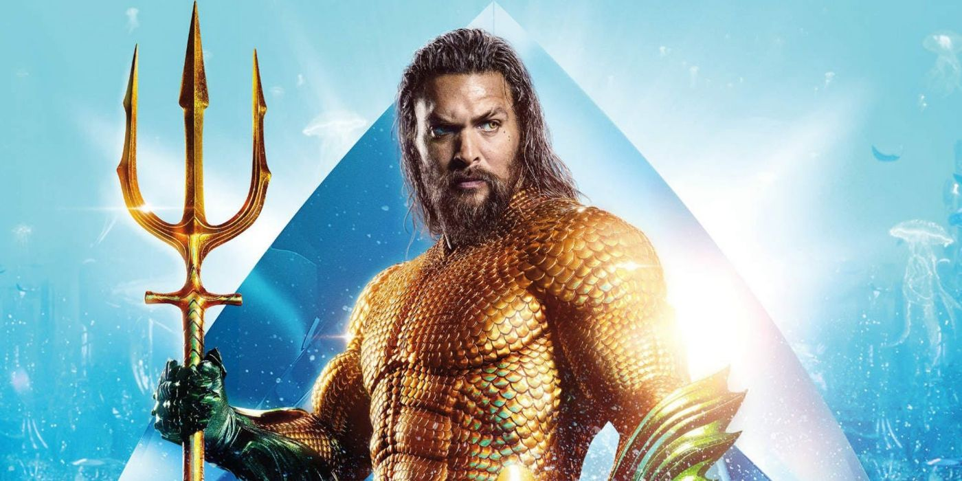 Aquaman Actor Jason Momoa Reveals Which MCU Mutant He Wants to Play