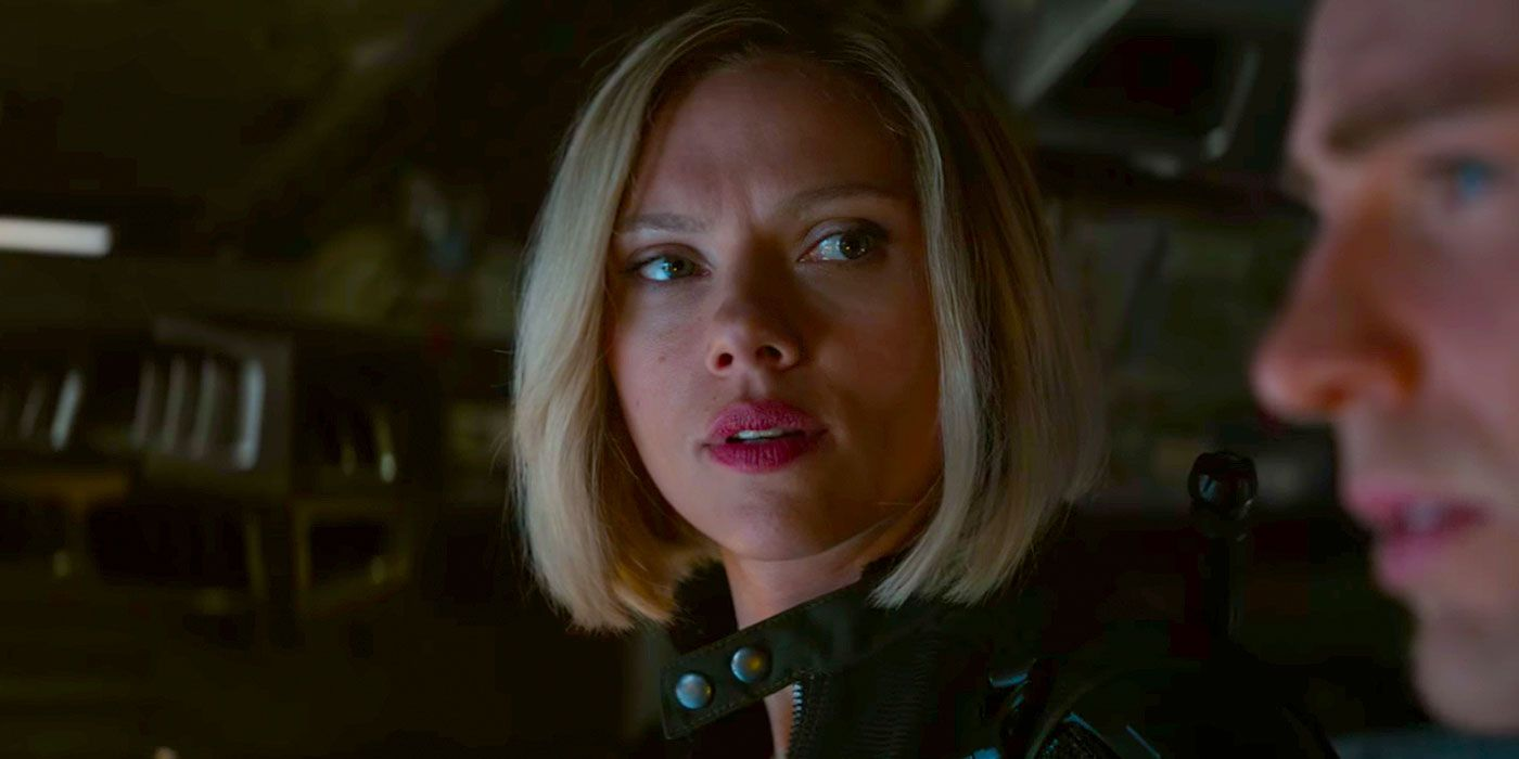Black Widow Movie MCU Time Period Reportedly Revealed | CBR
