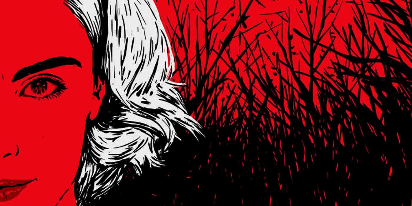 Chilling Adventures of Sabrina: Season of the Witch Cover Art Debuts