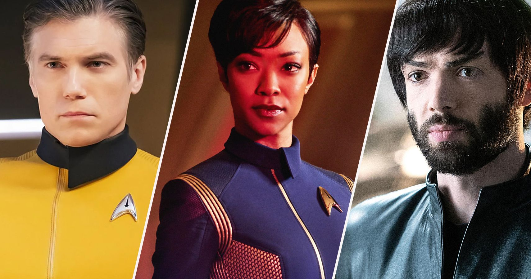 10 Things Confirmed For Season 2 Of Star Trek: Discovery