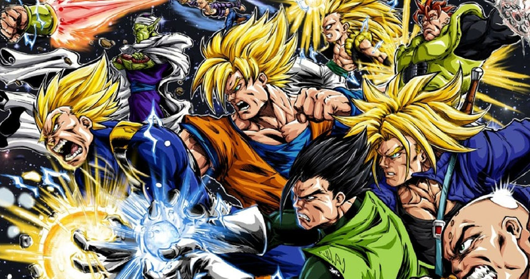 The 20 most op things to ever happen on dragon ball z cbr - Dragon ball z 187 ...
