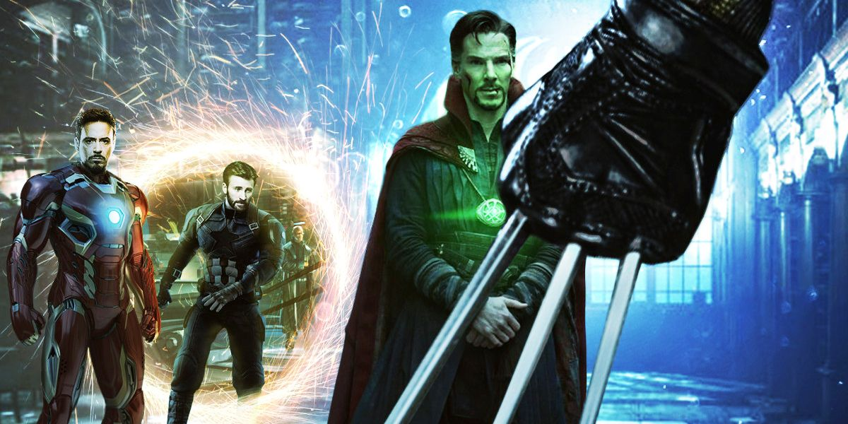 Phase Four: 10 New Avengers We Could See (And 10 That Marvel Will Never Give Us)