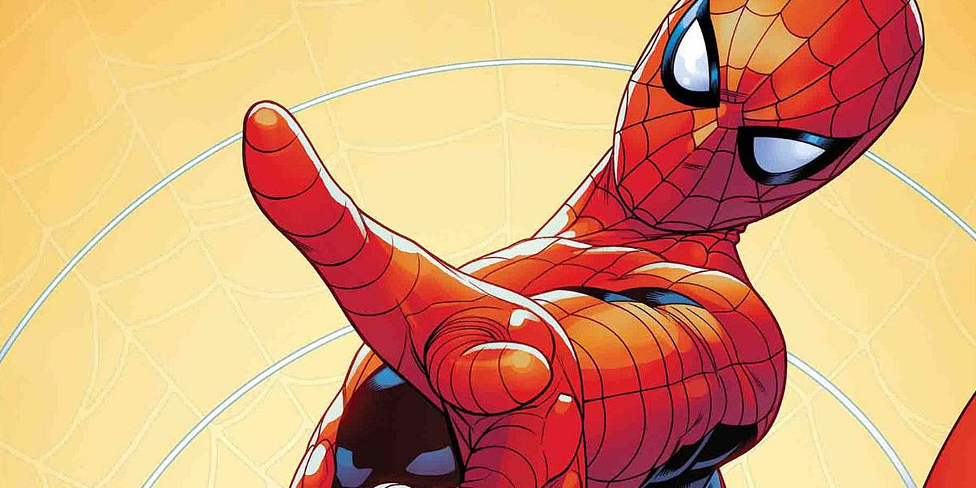 Spider-Man Confronts His Oldest Enemy - in a Very Public Way