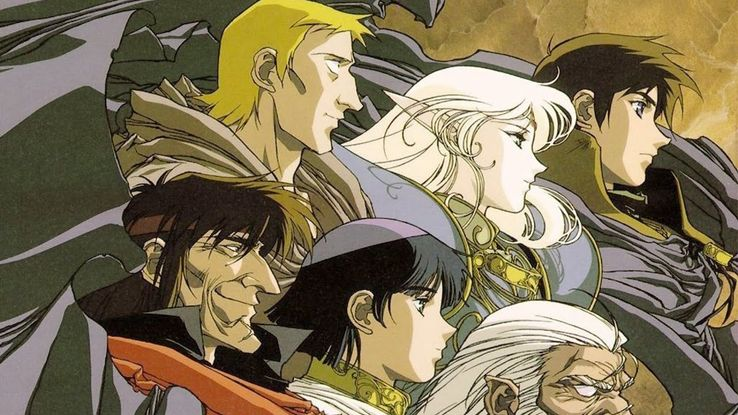 10 Fantasy Anime To Watch After Goblin Slayer | CBR