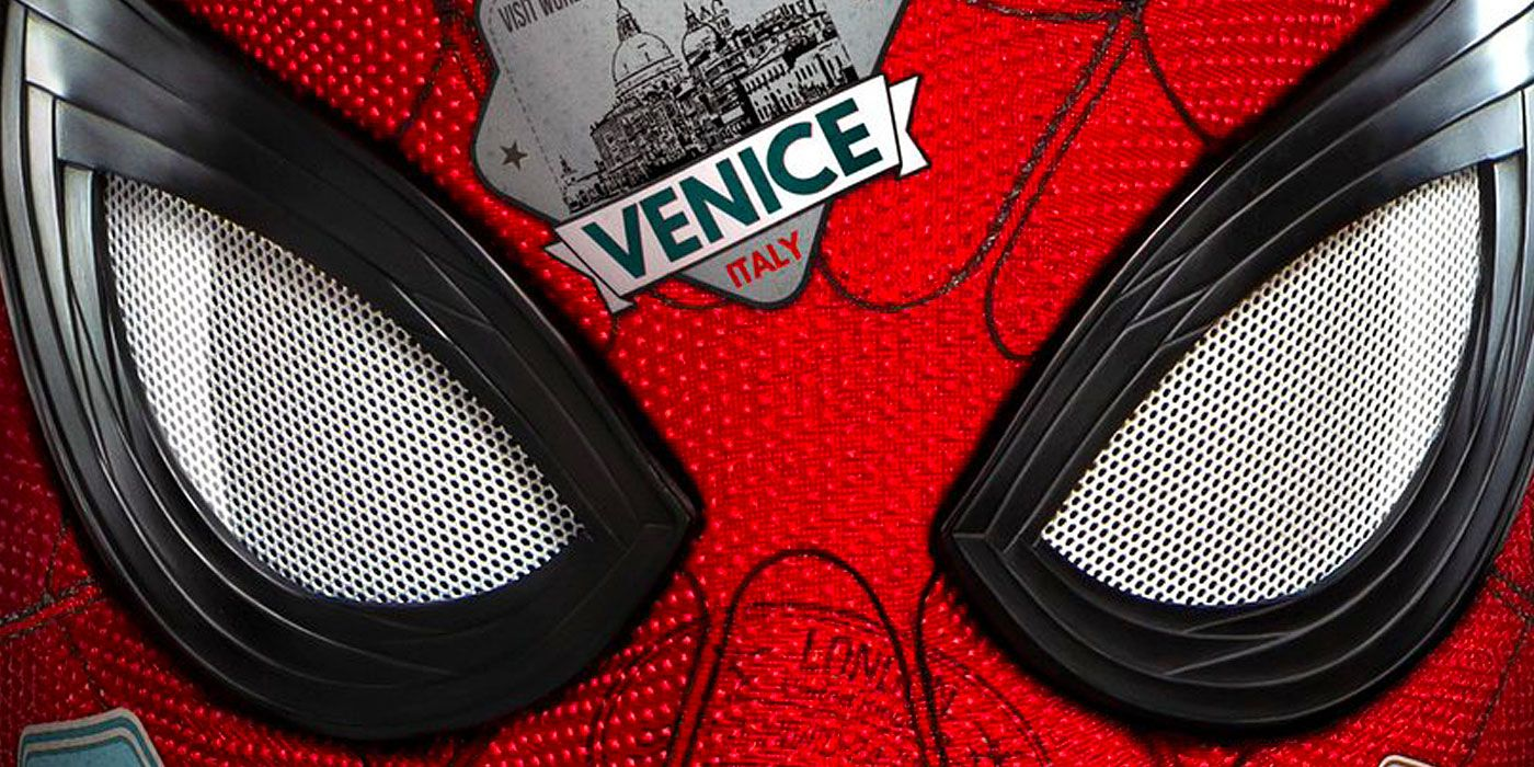 Spider-Man: Far From Home - [SPOILER] Knows Peter's Secret in New Footage