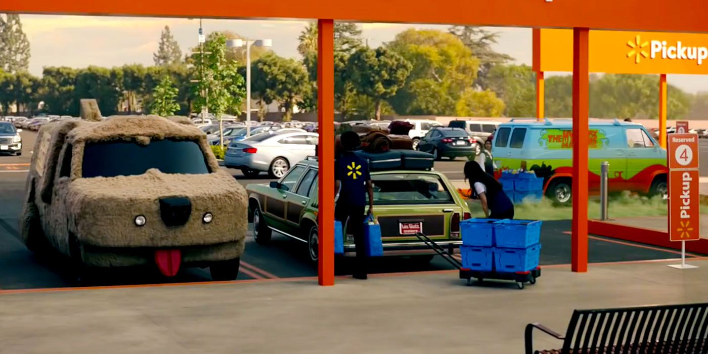 Cars (2006) - Trivia - IMDb