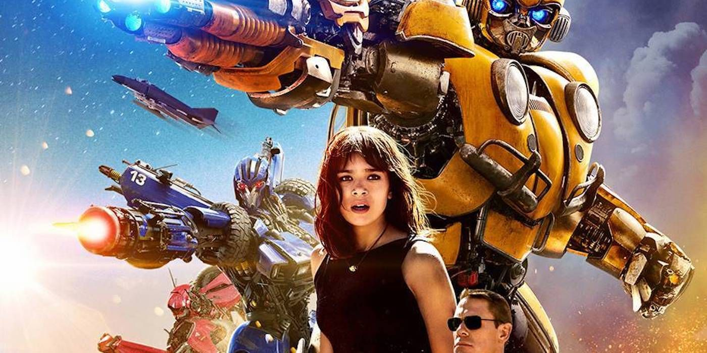 Bumbel Bee Movie: Bumblebee Movie Reportedly Reboots Transformers Film Franchise