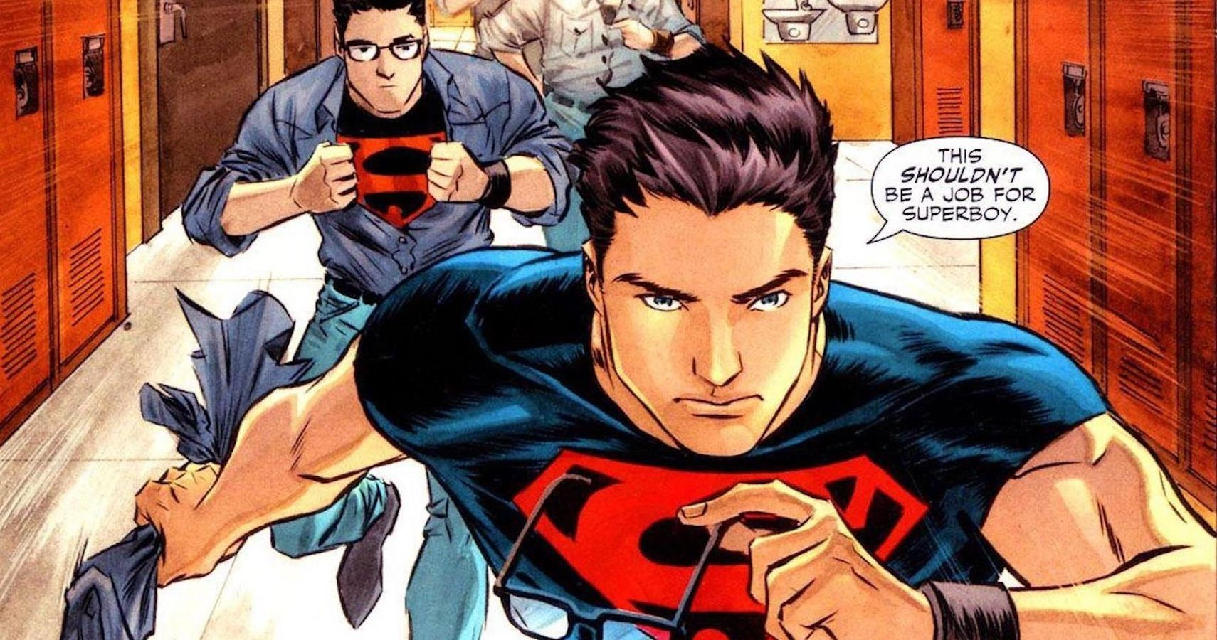 10 DC Characters That Secretly Debuted In TV Shows | CBR