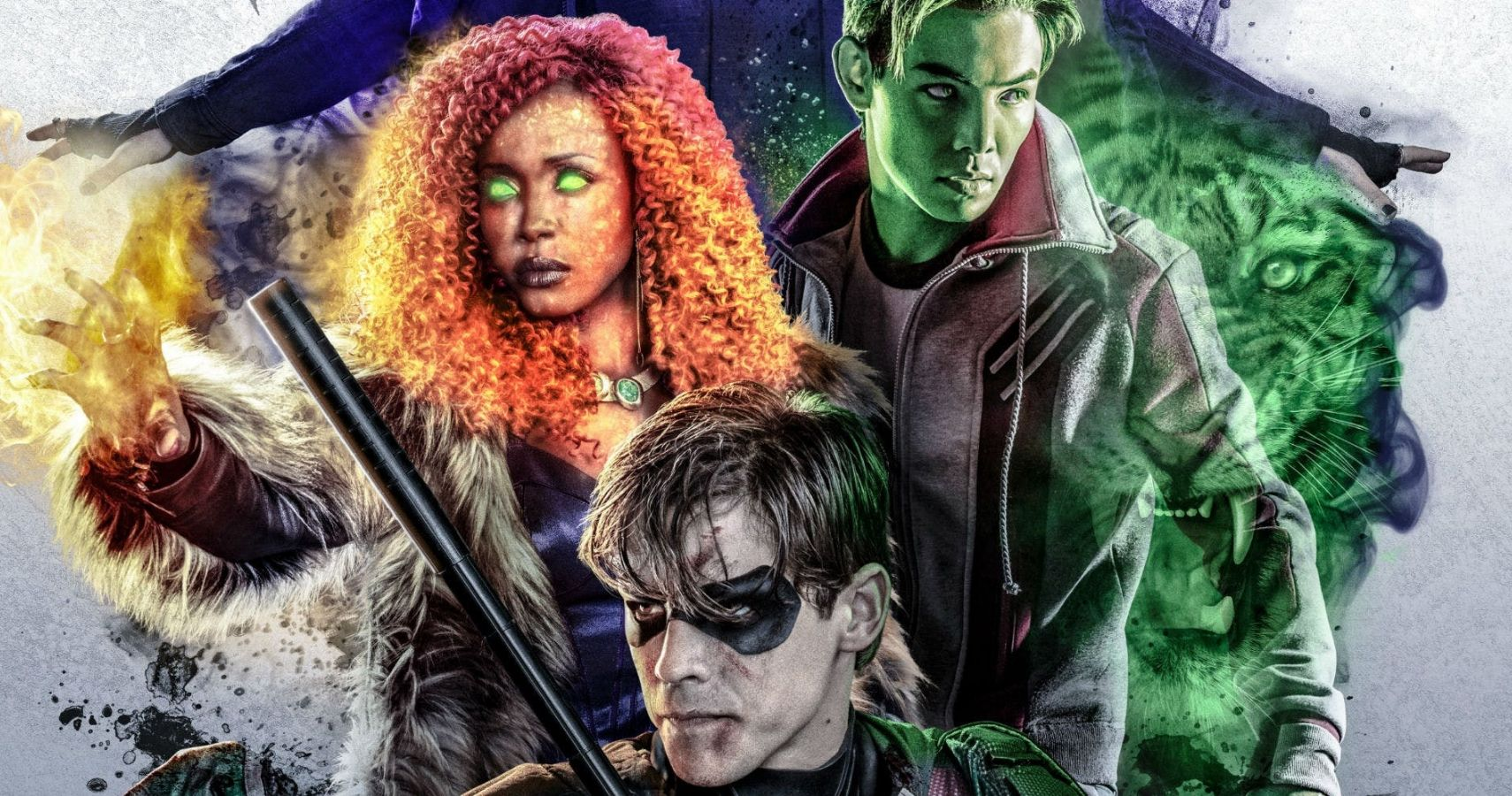 Every Current Comic Book TV Show, Ranked