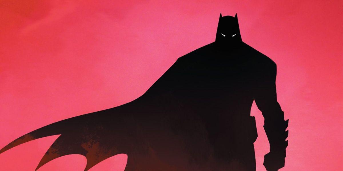 Batman: Last Knight on Earth #2 Variant Finds Joker in Precarious Position