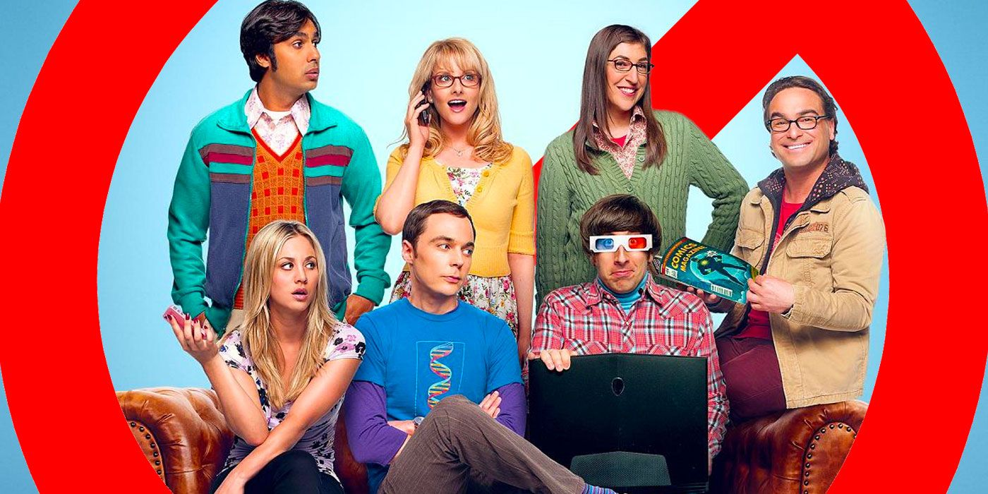 Big Bang Theory: How So Many People Can Hate a Show So Wildly Popular