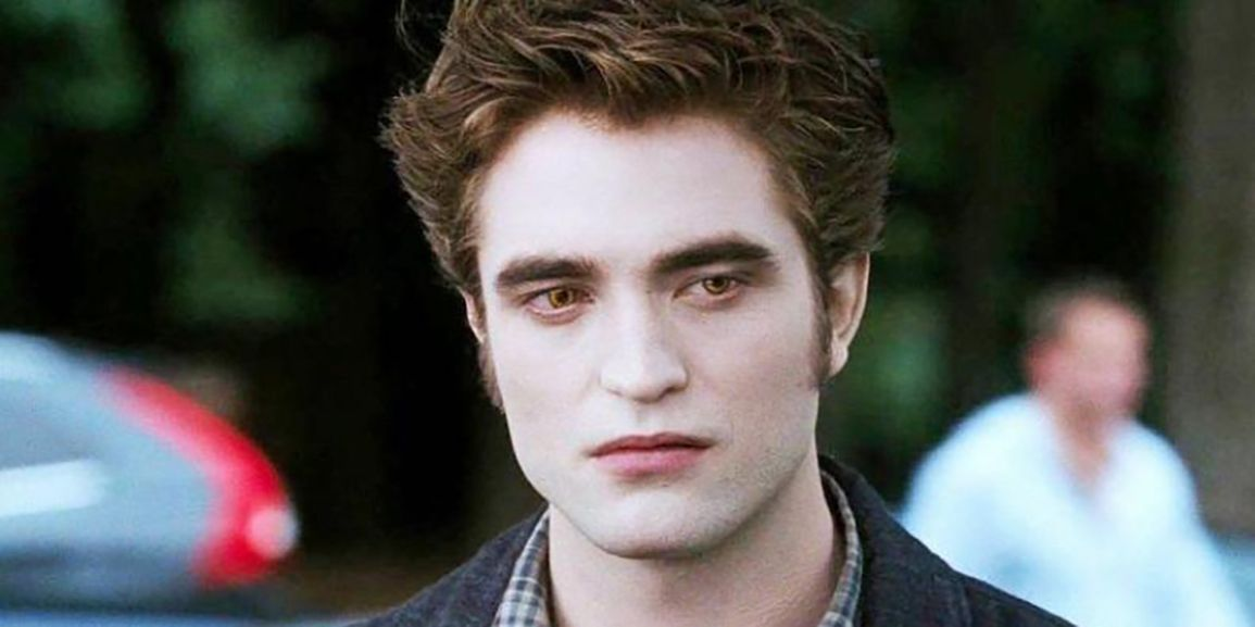 RUMOR: Warner Bros. Looking at Robert Pattinson For Batman Role