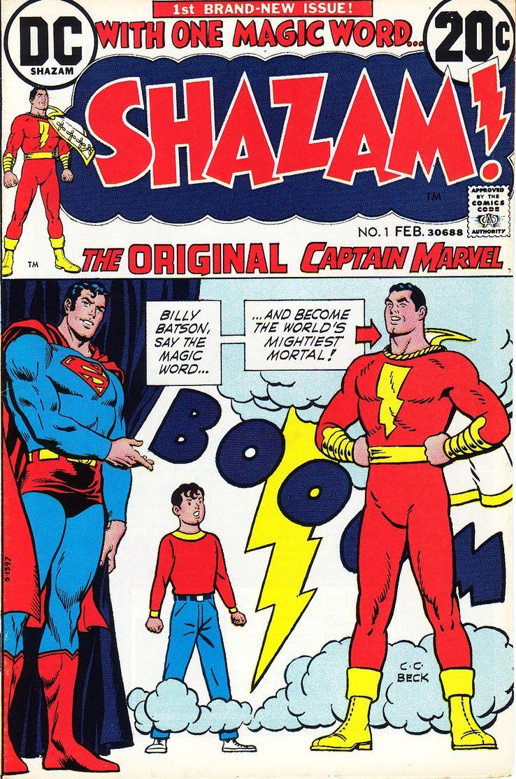 shazam 1 - Shazam! vs Superman: ¿Quién es más poderoso?