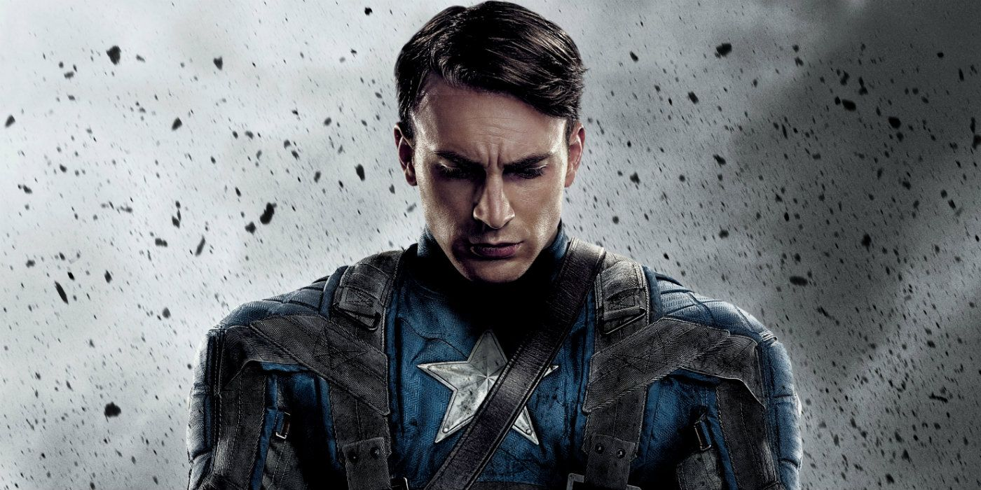 Avengers: Endgame Almost Renewed the Captain America-Red