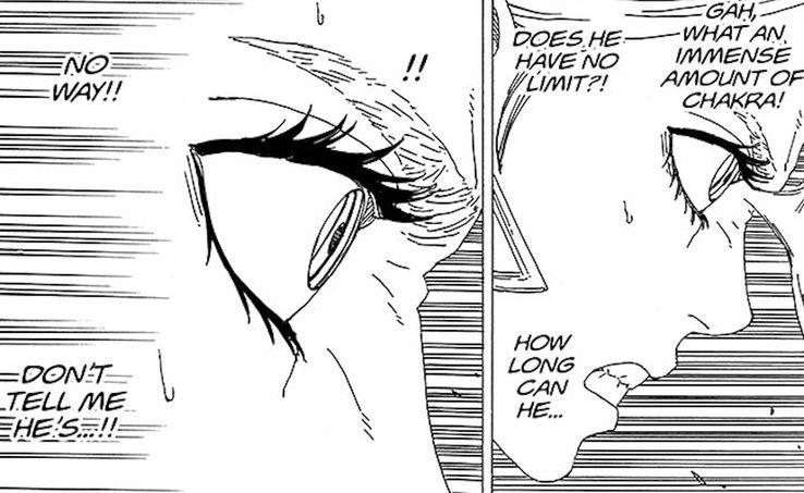 The Boruto Manga Just Gave Naruto's Powers a Major Upgrade | CBR