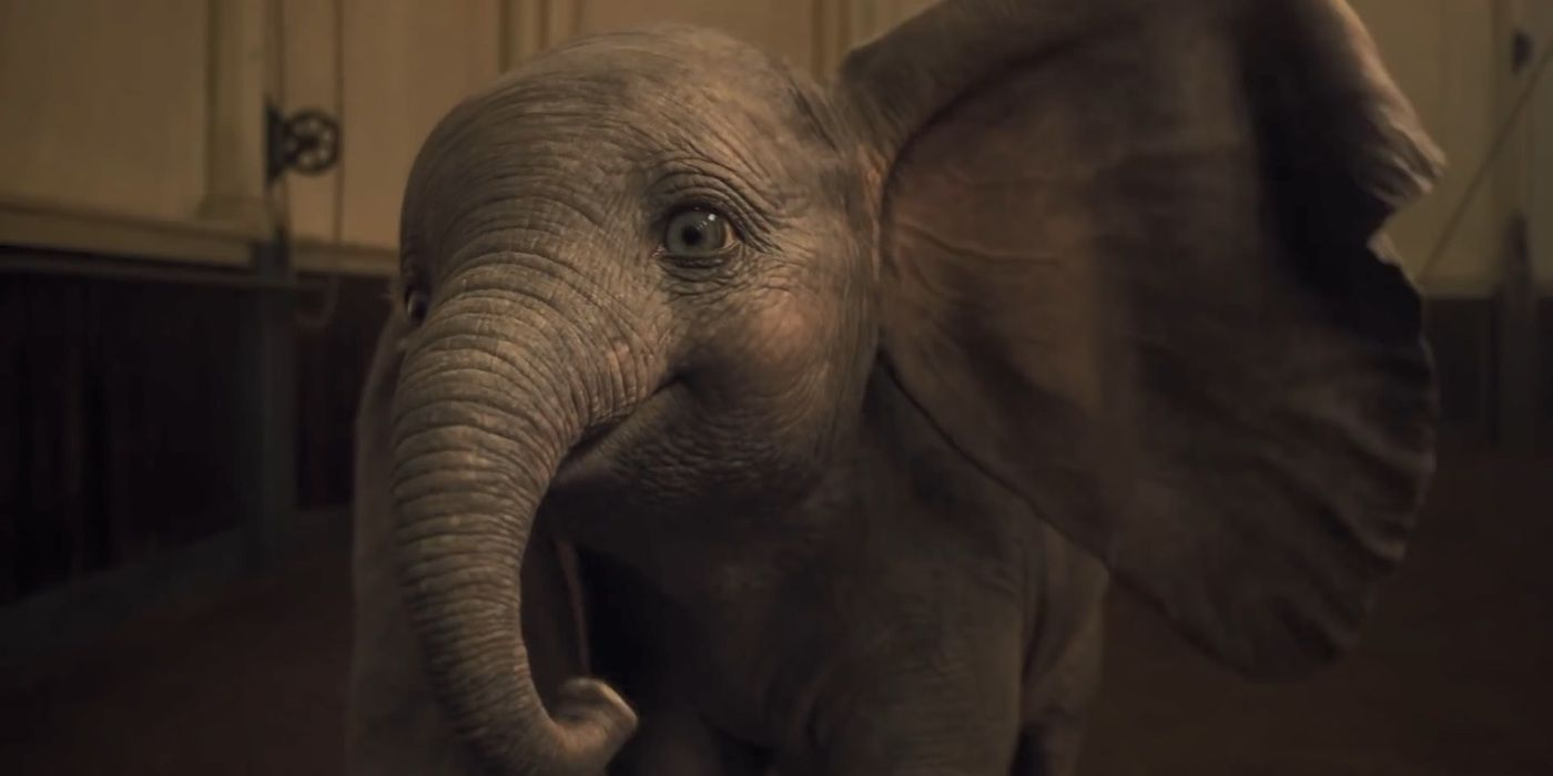 Disney's Dumbo Remake Is a Surprisingly Political Film