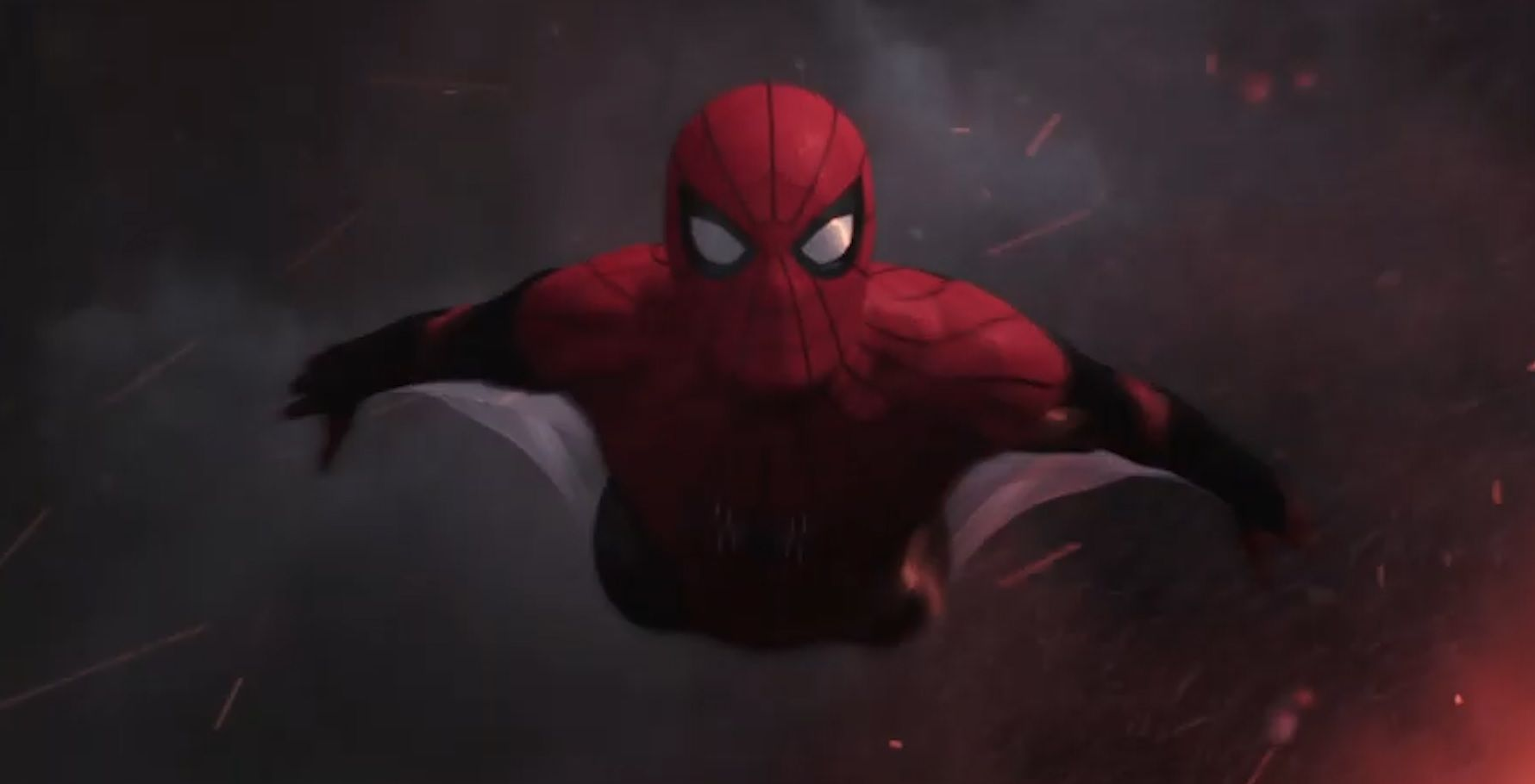 Hot Toys Debuts First Spider-Man: Far From Home Deluxe Figure