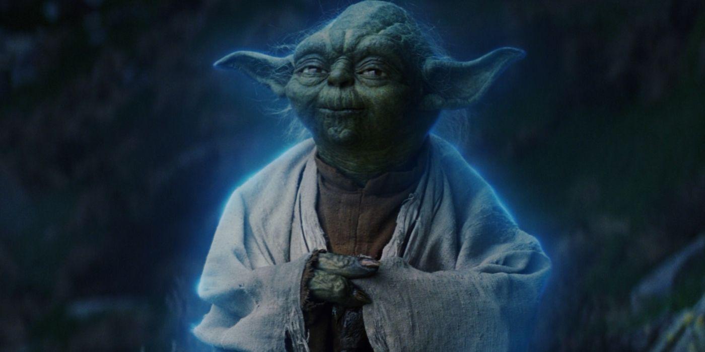 Star Wars: Frank Oz Defends Yoda's Last Jedi Actions