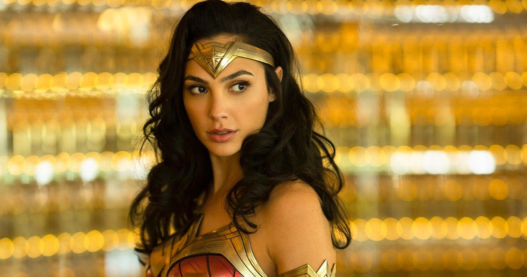 Here's Why Wonder Woman 1984 Was Delayed