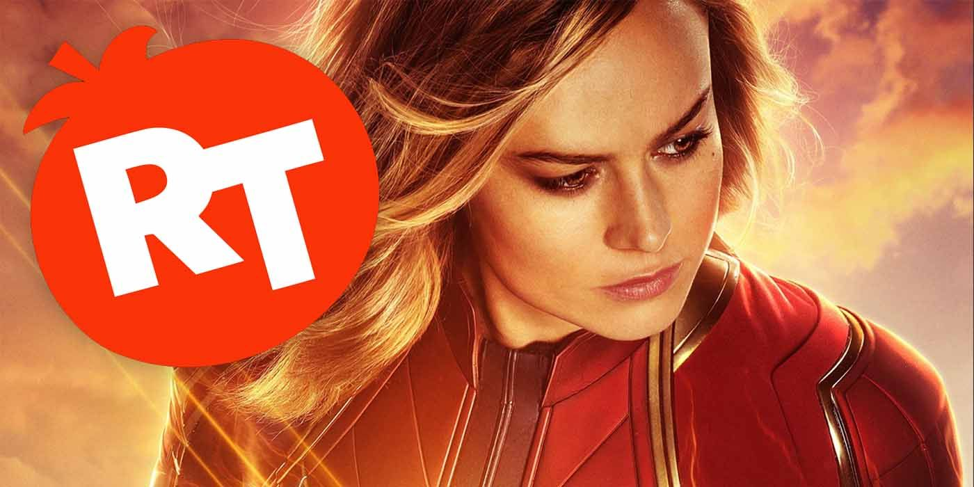 Rotten Tomatoes Introduces Verified Ratings to Fight Trolls | CBR