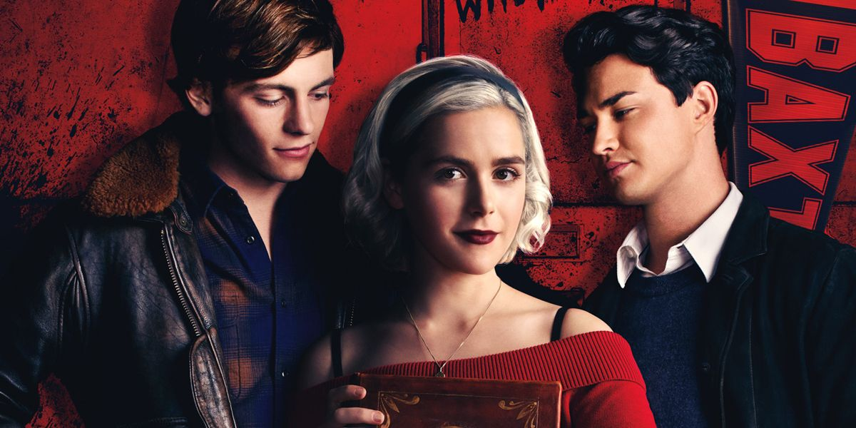 Chilling Adventures Of Sabrina Get Caught Up Before Season 2