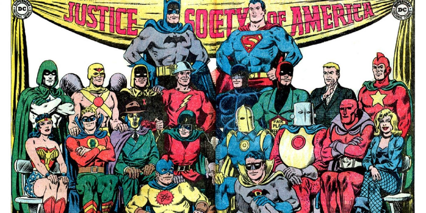 Wonder woman meets superman-7975