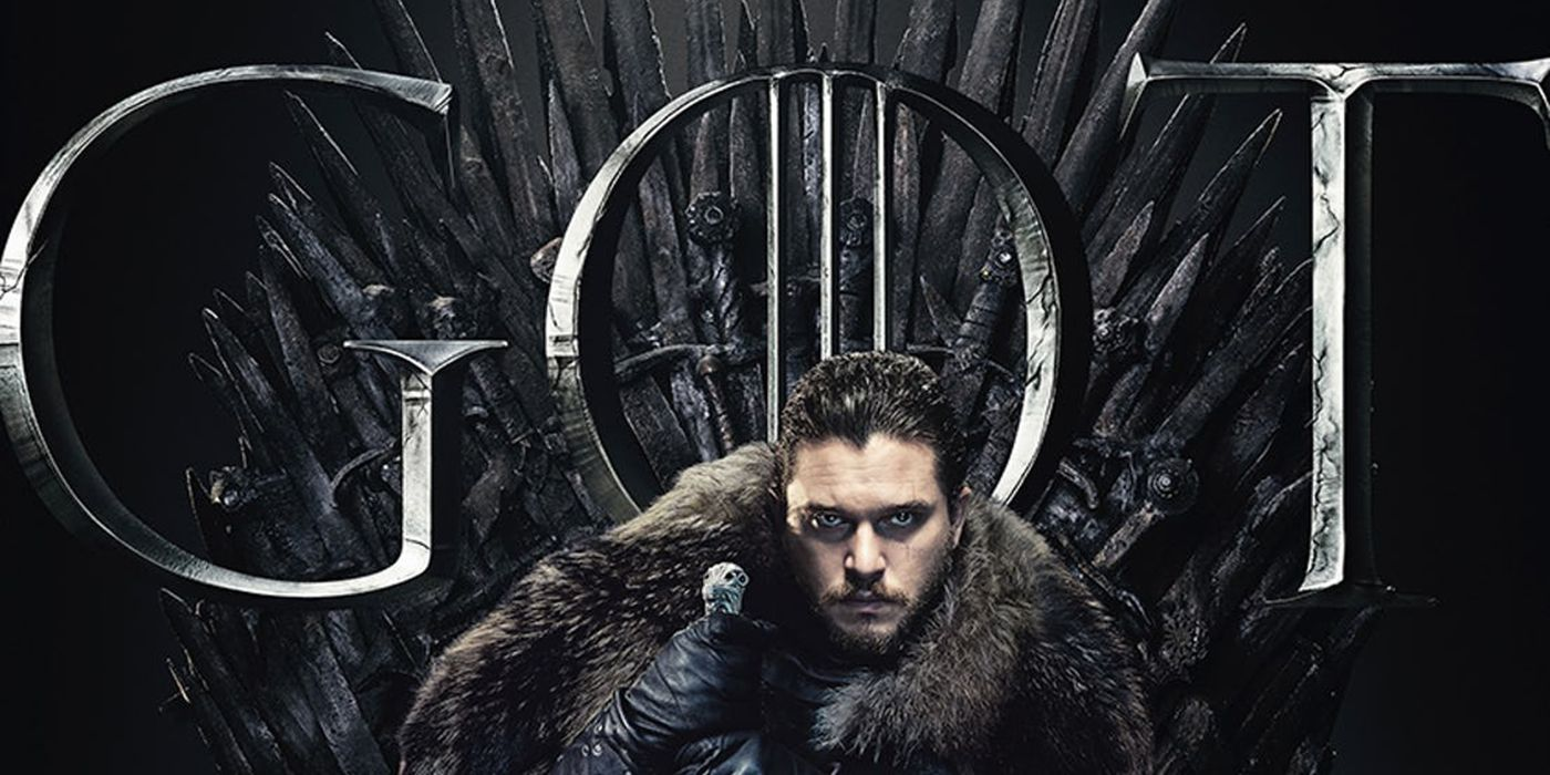 Game of Thrones - Winter Is Coming - HBO