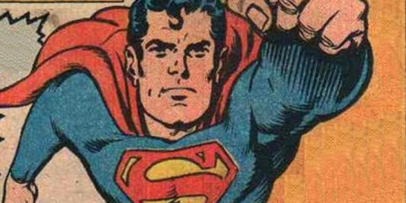 Who Won the Two Great Superman The Movie Contests?