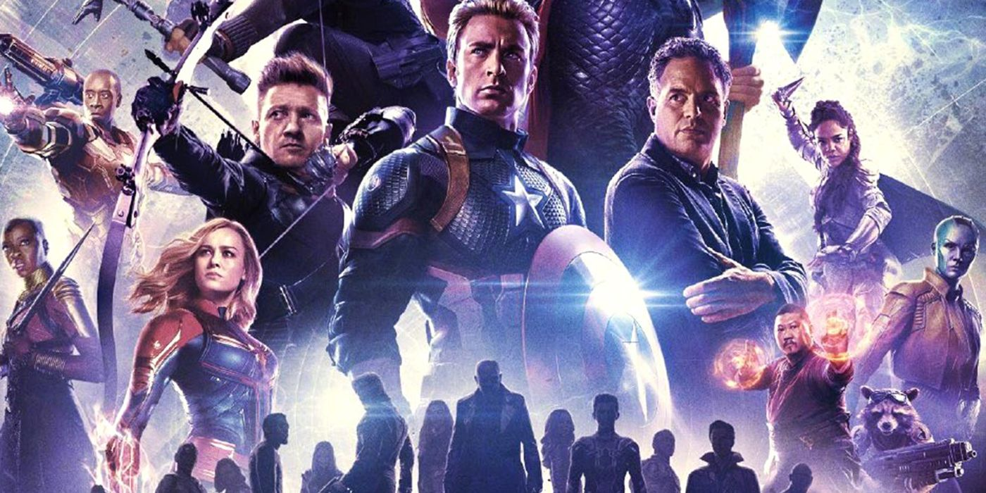 Expectations and release of Avengers: Endgame DVD