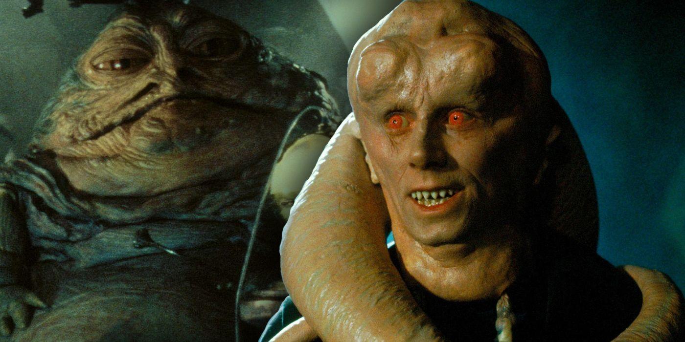 Bib Fortuna, The Secret Life of Jabba the Hutt's Adviser | CBR