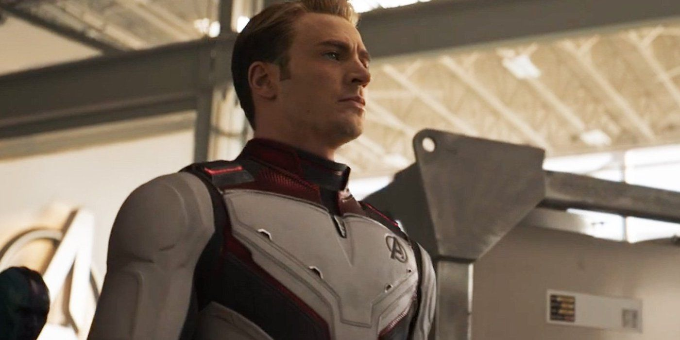 Avengers: Endgame's Complex Timeline Explained By Interactive Graphic