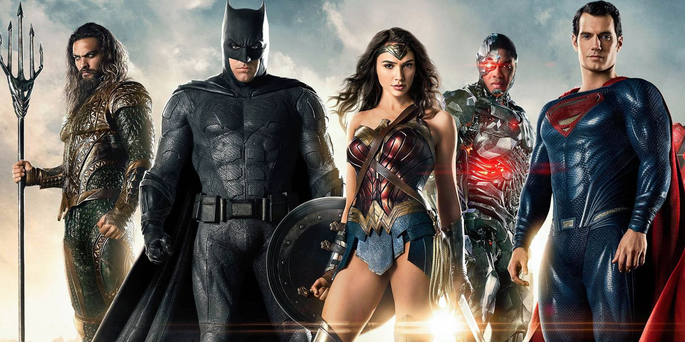 10 Things About The DC Universe Zack Snyder Completely Changed
