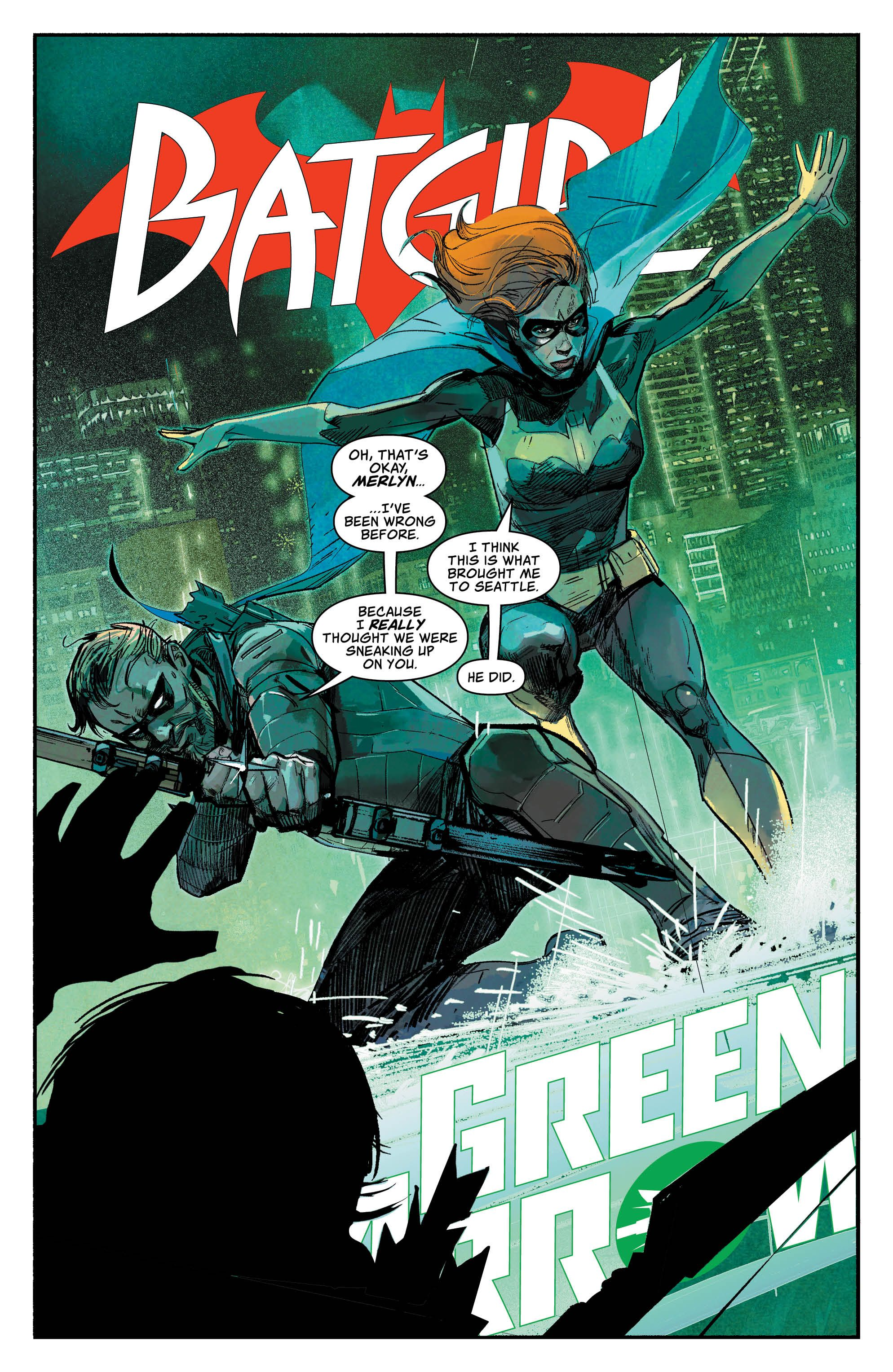 Image result for dcs year of the villain #1