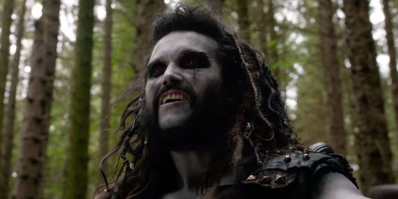Krypton Trailer Introduces Lobo, Reveals Season 2 Debut Date