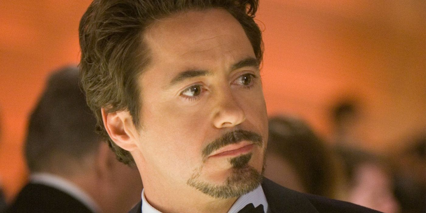 MCU Star Robert Downey Jr. Says He's More Than Just His Iron Man Role