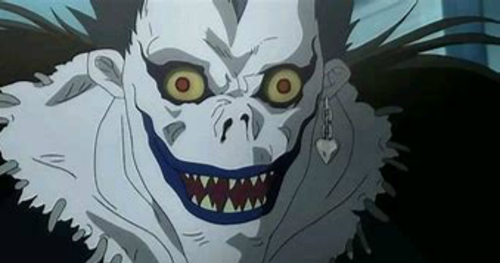Ranked The 10 Most Dangerous Death Note Characters Cbr