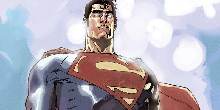 Superman Birthright - El escudo de Superman: Cómo el símbolo del Hombre de Acero se ha convertido en un icono de la cultura pop
