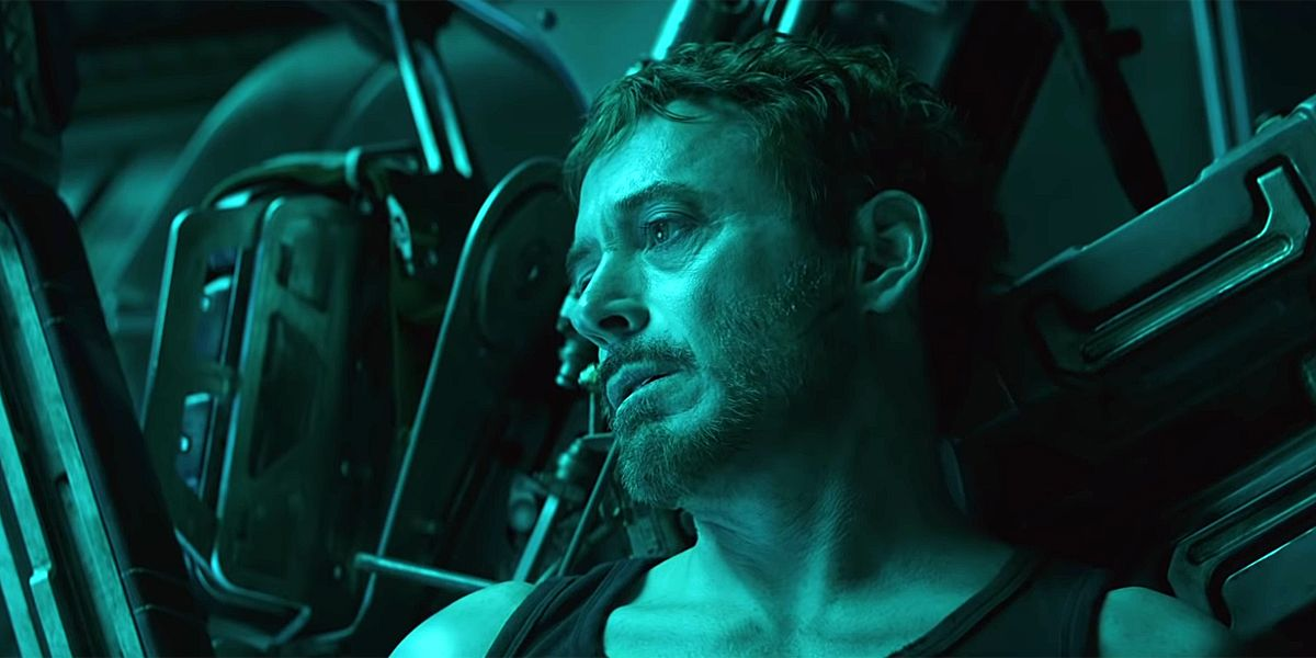 Avengers: Endgame Isn't The End of Phase Three After All