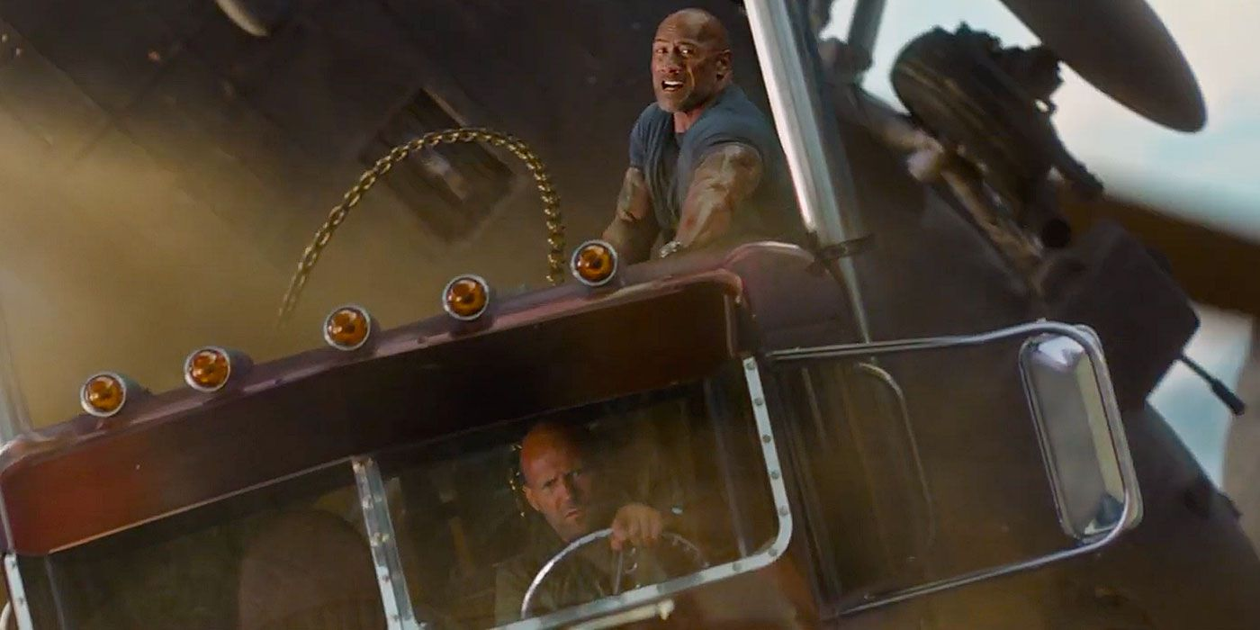 Hobbs & Shaw Trailer Introduces the F&F Spinoff's Fourth Major Player