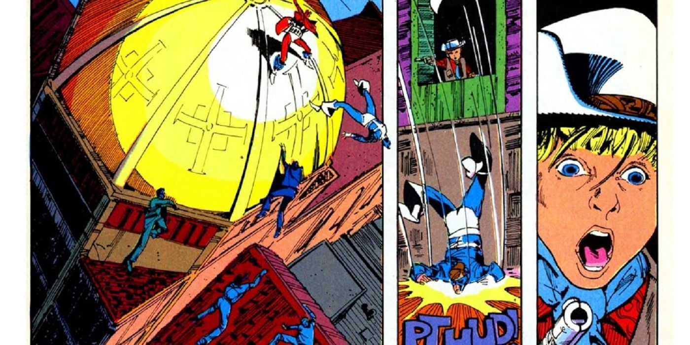 The Brilliant Complexity of Goodwin and Simonson's Manhunter