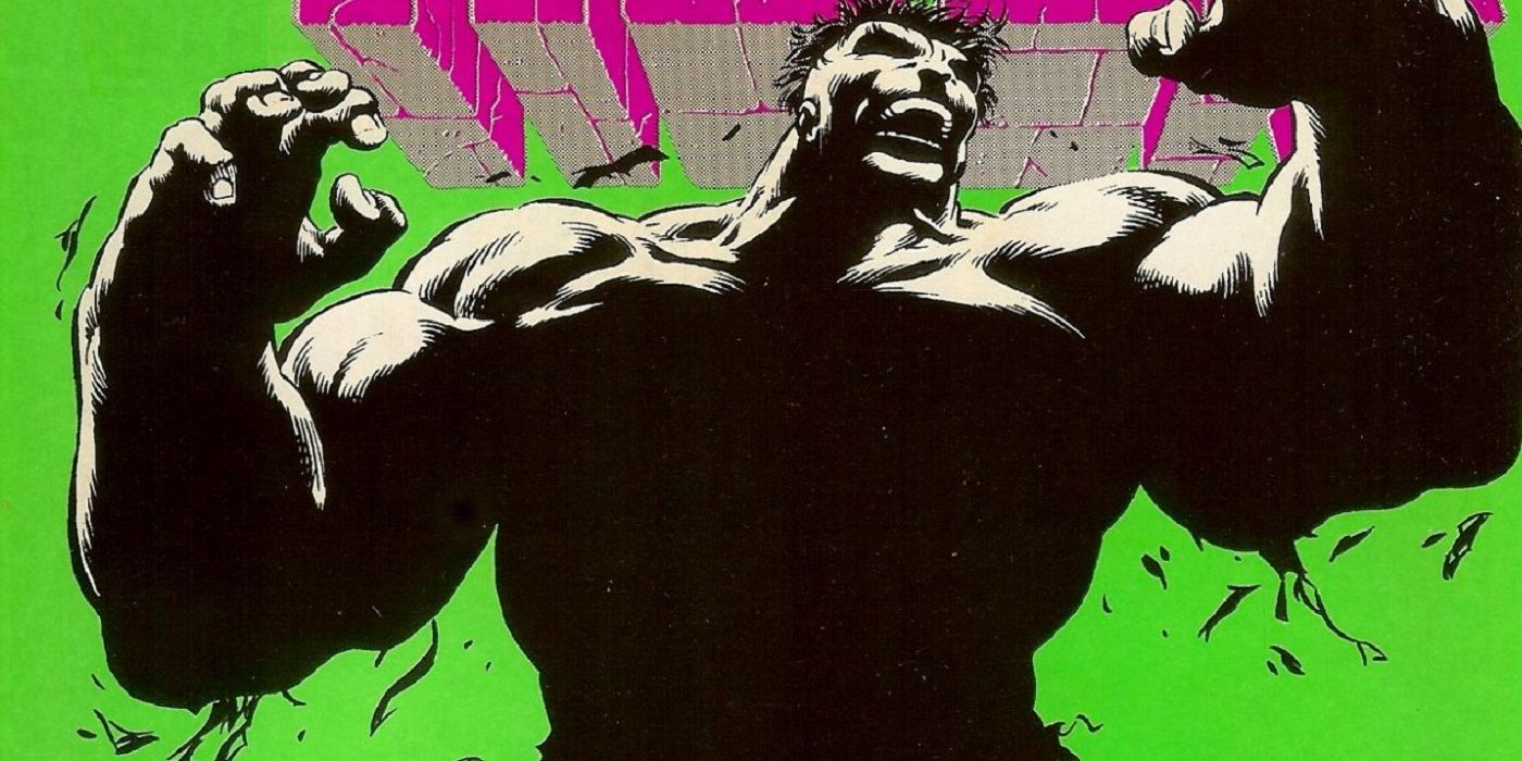 Is Professor Hulk Actually Bruce Banner's Personality ... or Something Else?
