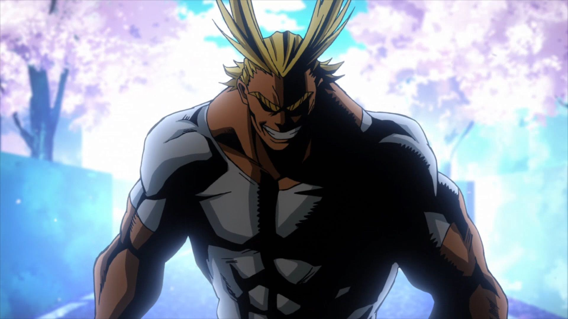 My Hero Academia: 7 Things To Know About All Might | CBR
