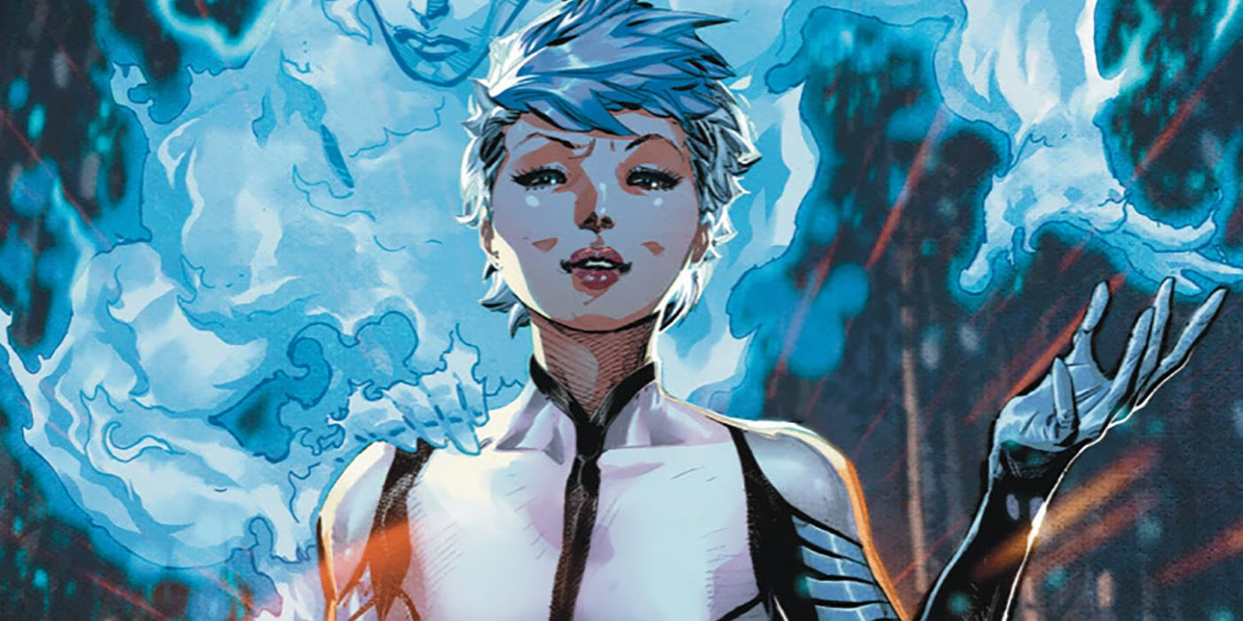 Valiant's Doctor Mirage Returns With a New Series & a New Mystery