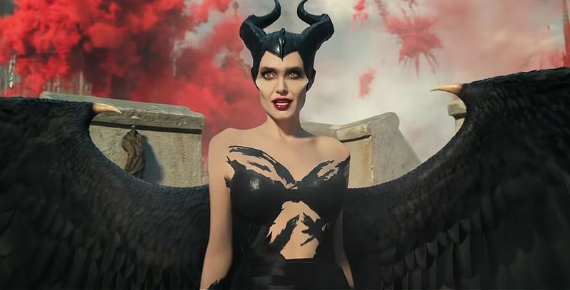 Maleficent Mistress Of Evil Introduces Disney Wmd Weapons