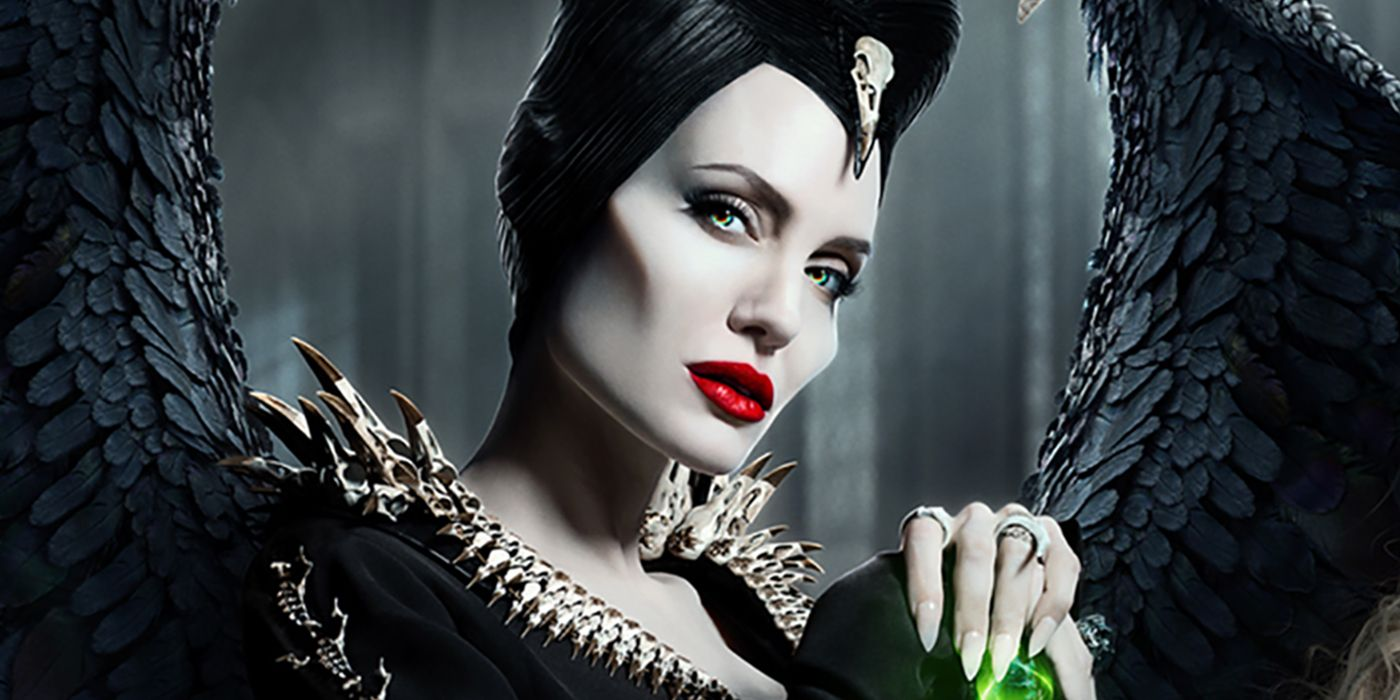 Maleficent Mistress Of Evil S Lore Is Better Than The Movie