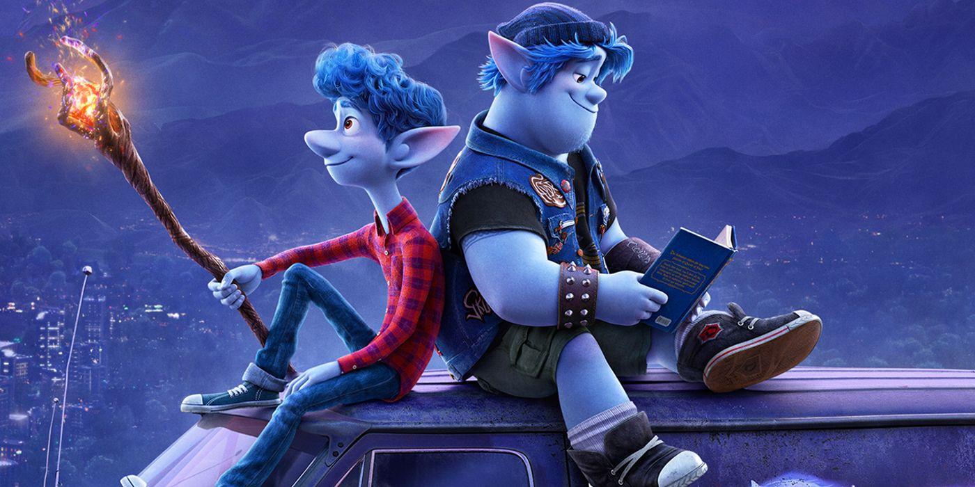 Disney-Pixar's Onward is a Pleasant Quest That Fails to Cast a Potent Spell