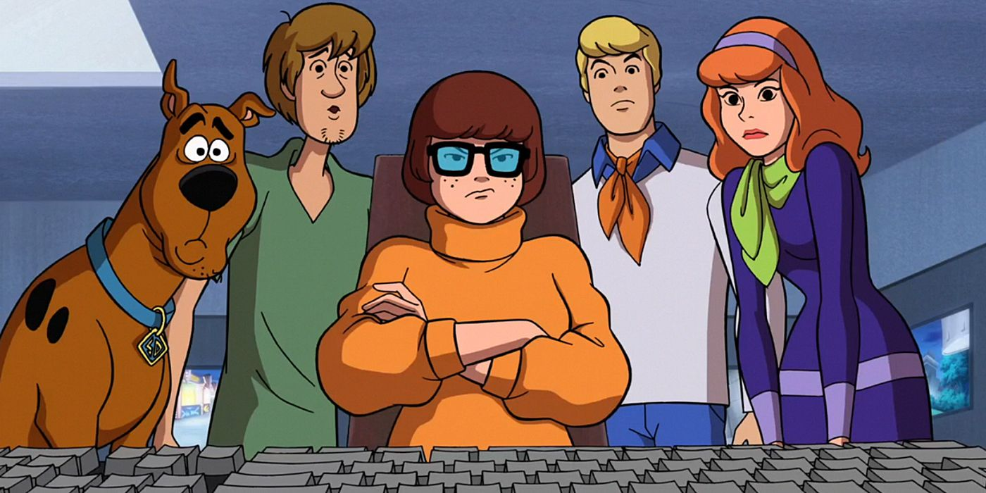 Scooby-Doo: How Velma Holds Mystery Inc. Together   CBR