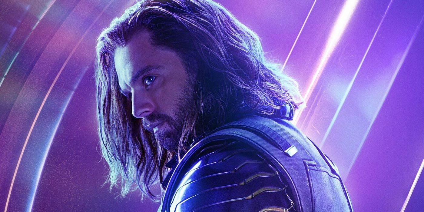 Sebastian Stan Hints at Winter Soldier's New Look