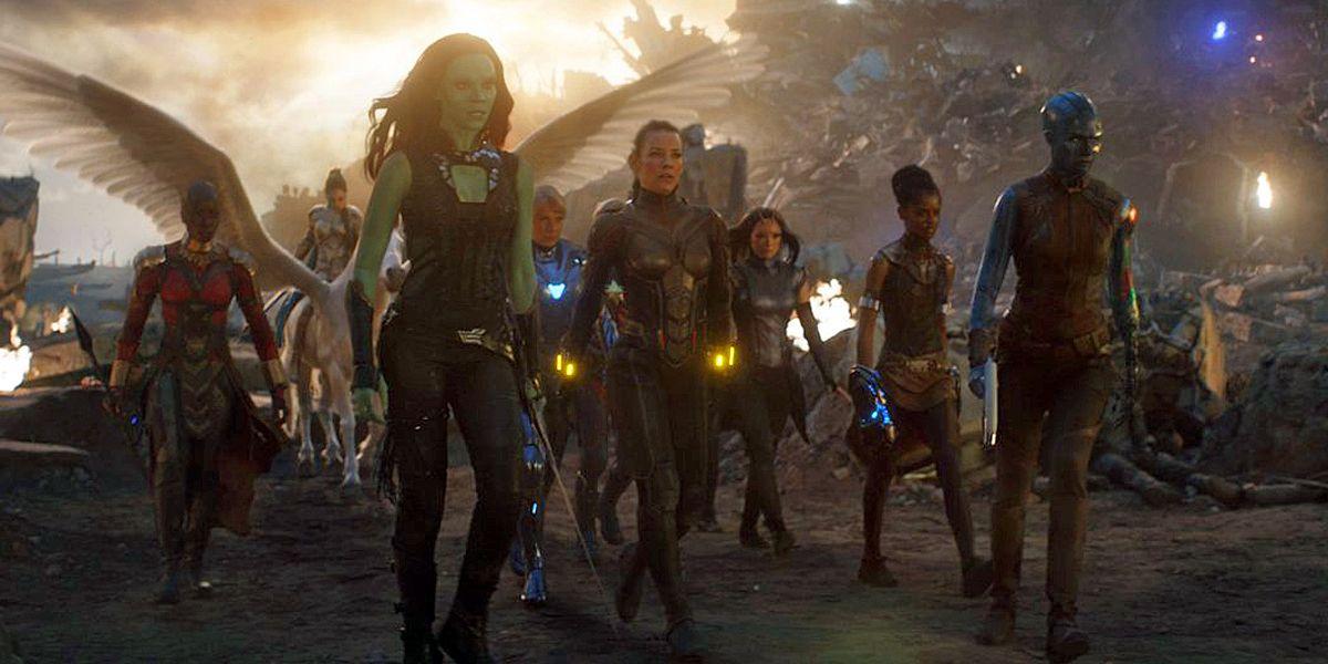 Avengers: Endgame Beats Avatar at the Domestic Box Office | CBR